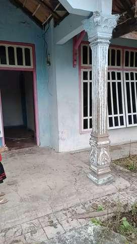 Rumah SHM tngah kampung