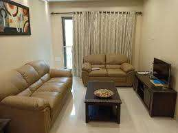 Rental 3 BHK in DLH Orchid, Lokhandwala Complex for INR 82 K only!