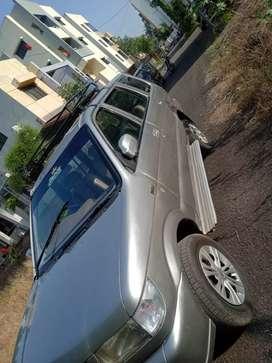 Chevrolet Tavera 2007