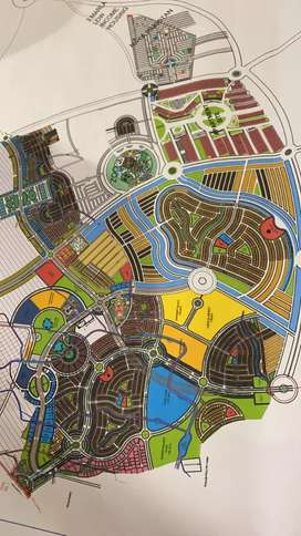 Blue world city islamabad a project of blue group of companies