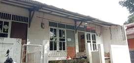 Kontrakan 4 Pintu di dalam kampung perumahan villa Bogor Indah