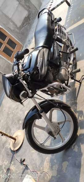 Hero Honda Splendor Pro Copy vgera full Okk Condition