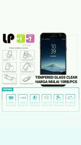 Tempered Glass all type hp