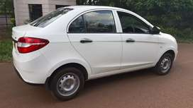 Tata zest xe single owner