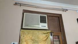 O gernal window 1.5 ton A/c in brand new condition