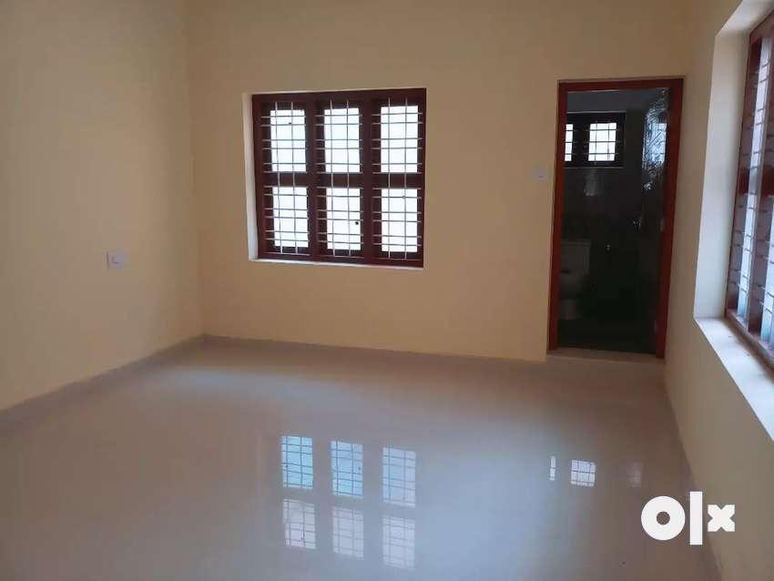 2 bhk ground floor flat for rent thrissur ollur. 0