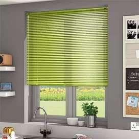 Roller blind /Venetian blind/Dim out/black out/zebra blind
