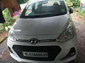 Rent a car Grand I 10 And Ritz