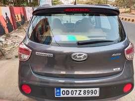 Hyundai Grand i10 2019 Petrol 12000 Km Driven