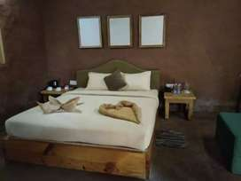 2 Bhk flat rent in TILAKAWADi