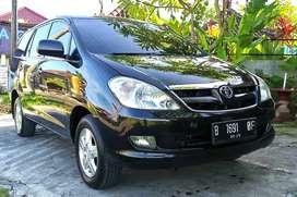 Dp 12jt Toyota Kijang Innova Inova transmisi matic 2005