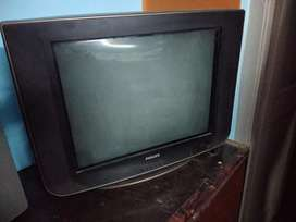 Philips TV for Sale. Price 1K