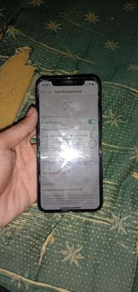 IPHONE X 64 GB INTERNASIONAL