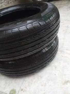 Tyare 175/65r14;82h Acenda compney tube wala china made