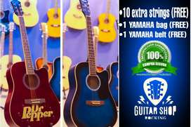 """42""""inch (professional guitars)scrstchles  water proof+5 years wranty"""