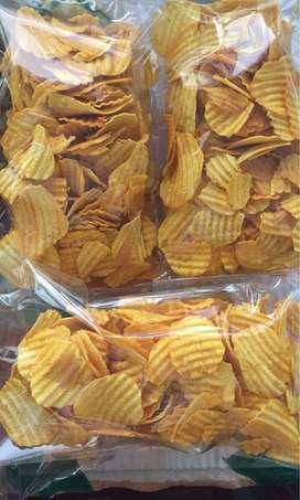 Di cari pegawai jaga toko snack serabutan di pasar