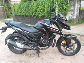 HONDA X BLADE 2018(finance available )