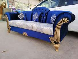 Top Quality King Size Sofa Set 123