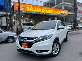 Honda Vezel XL Package Non Accidental Genuine Condition Verifiable