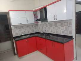 Appartment rent nishat commercial main khybane Bukhari phase 6