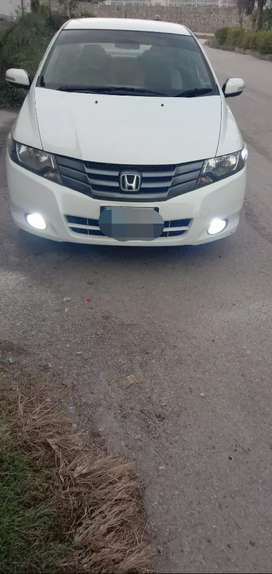 Honda city aspire 1.3