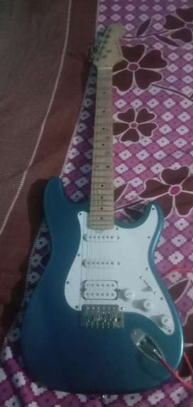 Vault St1 electric guitar