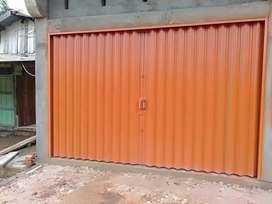 Folding gate masakini awet