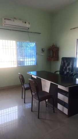 Vastu based best location fully furnished office for Marketing company