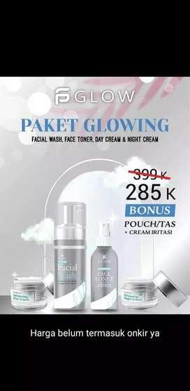Skin care PS Glow