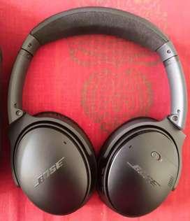 Bose QC35 Noise Cancelling Acoustic Headphone