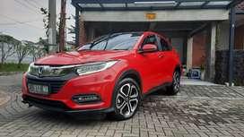 Honda HRV SE 2019, Bogor
