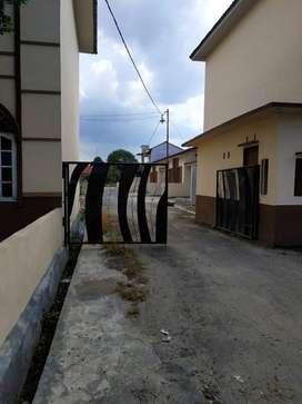 PEMBANGUNAN RESIDENCE Dibuka kembali rumah mewah 500jtaan