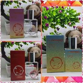 Parfum Zwitsbaby 30 ml dan 60ml