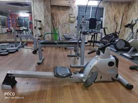 Ladies gym