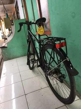 Sepeda kesayangan jual cepat BU