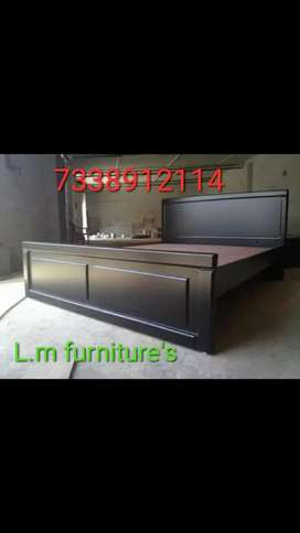 Bedroom furniture with cash on delivery options
