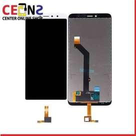 LCD XIAOMI REDMI S2 599 HITAM