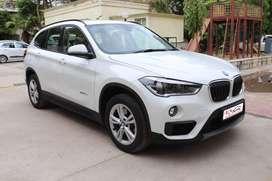BMW X1 sDrive20d, 2017, Diesel