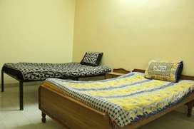 3 BHK Sharing Rooms for Men at ₹6150 in Kondapur-1562