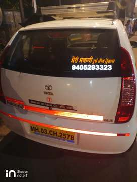 Tata Indica Ev2 2017 CNG & Hybrids 80000 Km Driven
