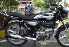 My available bike