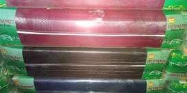 Kasur busa merek olimpic kulit sarung springbed ukuran 90x18x200