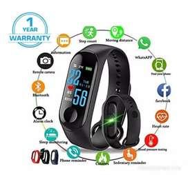 New Fitness Digital Watch