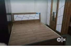 bedroomset milege