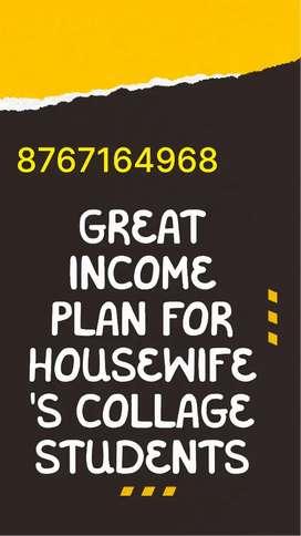 Monthly income range:15,000 to 30,000 job
