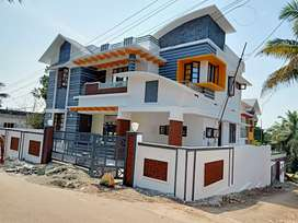 Kakkanad thevakkal infopark kuzhivelippady