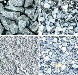 All types of bricks, cement, sand, crush available in Rwp and isb