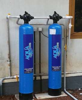 Water Filters, Water Treatment Systems, Water Purifiers