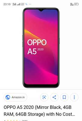 I want to sell my oppo a5 2020 mirror edition