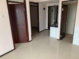 Apartemen di bandung jual murah gateway pasteur type 2 bedroom
